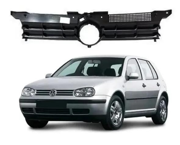 Grade Dianteira Volkswagen Golf 1999 2000 2001 2002 2003 2004 2005 2006