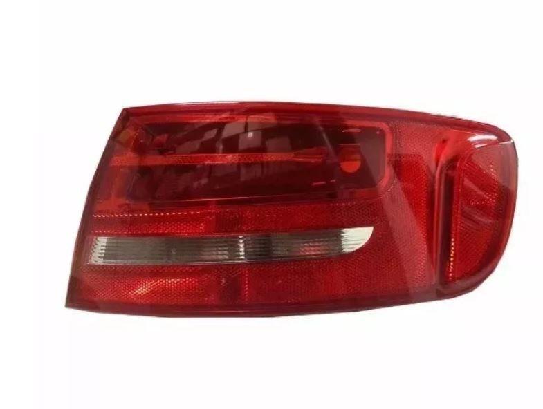 Lanterna Traseira Audi A4 Wagon 2008 2009 2010 2011