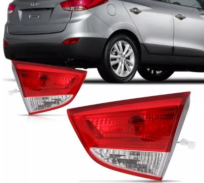 Lanterna Traseira Hyundai Ix35 2009 2010 2011 2012 2013 Mala Original