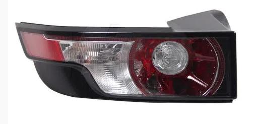Lanterna Traseira Land Rover Evoque 2012 2013 2014 2015