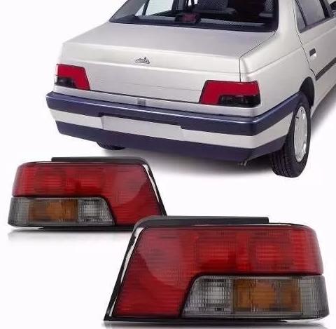Lanterna Traseira Peugeot 405 1994 1995