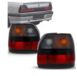 Lanterna Traseira Renault R19 Sedan 1994 1995 1996 1997 1998