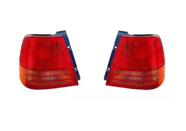Lanterna Traseira Suzuki Swift Sedan 1990 1991 1992 1993 1994 1995