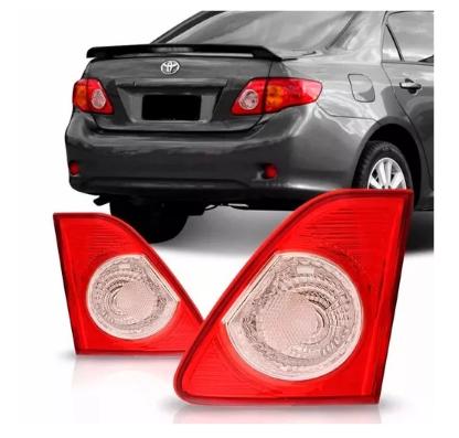 Lanterna Traseira Toyota Corolla 2008 2009 2010 2011 Mala