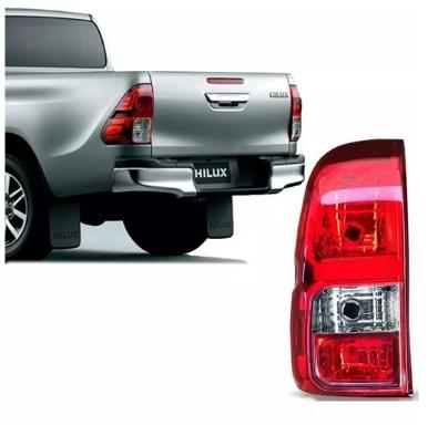 Lanterna Traseira Toyota Hilux Srv Sr Srx Pick Up 2015 2016 2017 2018