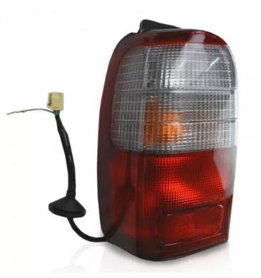 Lanterna Traseira Toyota Hilux Sw4 1996 1997 1998