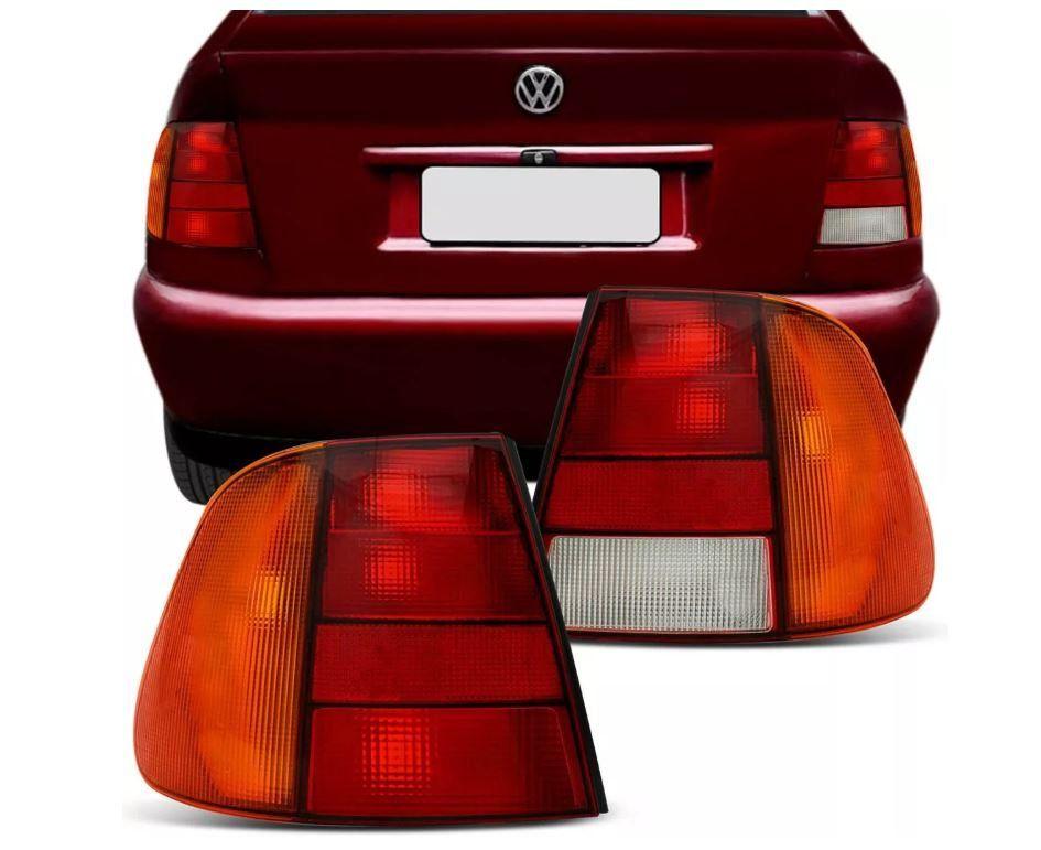 Lanterna Traseira Volkswagen Polo Classic 1996 1997 1998 1999