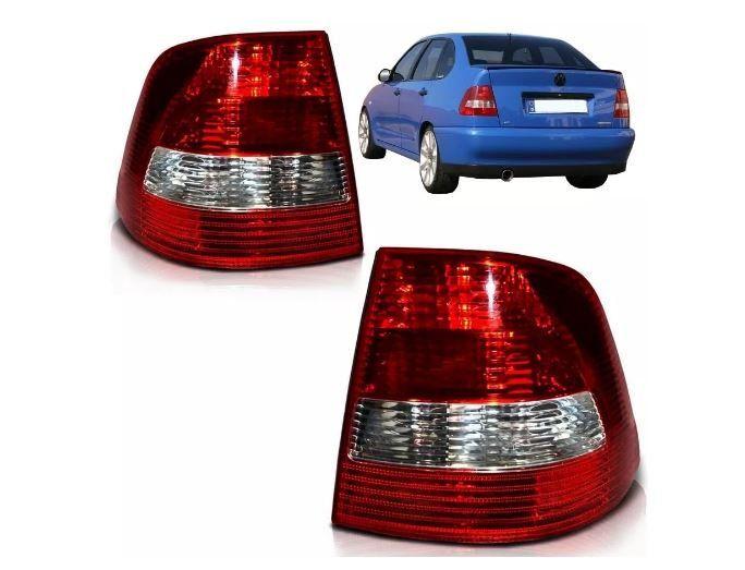 Lanterna Traseira Volkswagen Polo Classic 2000 2001 2002
