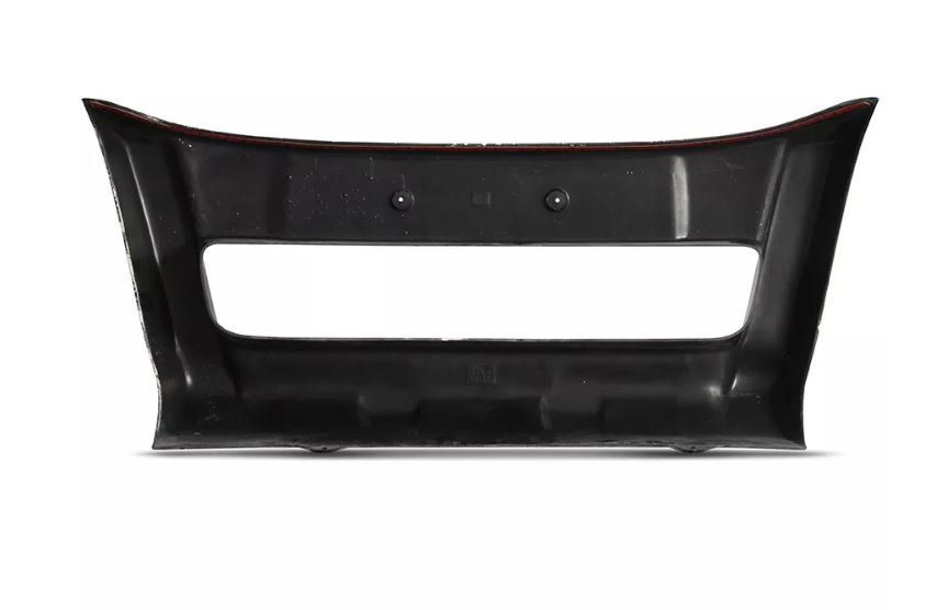 Overbumper Toyota Hilux Sw4 2012 2013 2014 2015