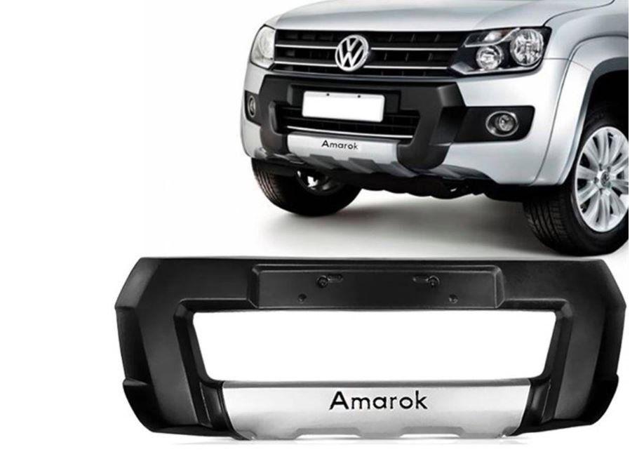 Overbumper Volkswagen Amarok 2010 2011 2012 2013 2014 2015