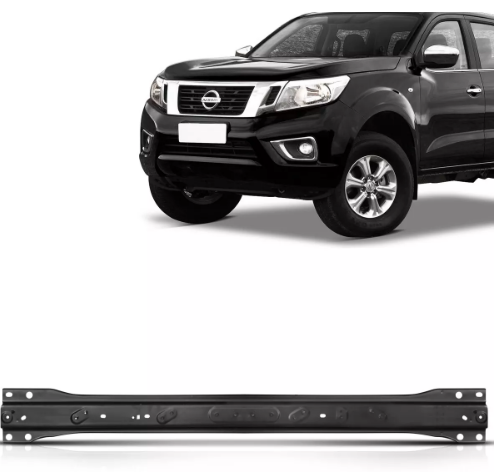 Painel Dianteiro Completo Nissan Frontier 2016 2017 2018 2019