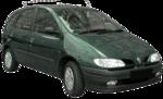 Painel Dianteiro Completo Renault Scenic C 1997 1998 1999 2000