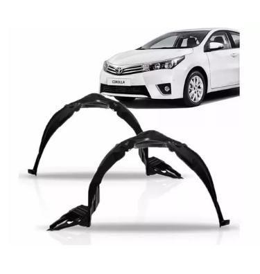 Parabarro Dianteiro Toyota Corolla 2014 2015 2016 2017 2018 2019