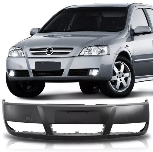 Parachoque Dianteiro Chevrolet Astra Sedan 2003 2004 2005 2006 2007 2008 2009 2010 2011