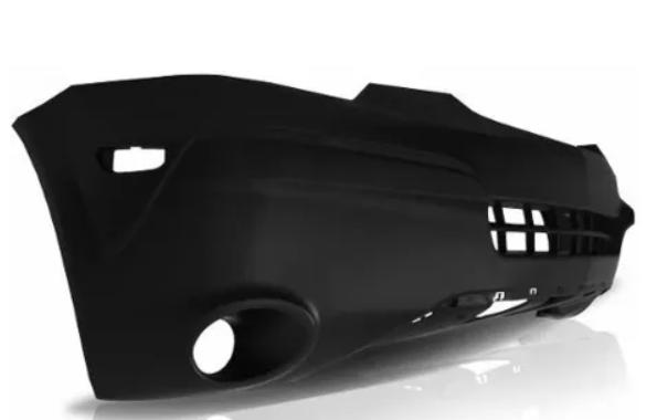 Parachoque Dianteiro Chevrolet Captiva 2008 2009 2010 2011 2012 2013