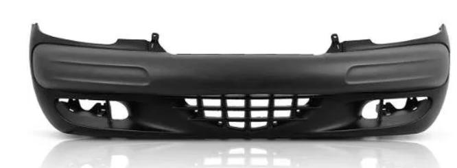 Parachoque Dianteiro Chrysler Pt Cruiser 2001 2002 2003 2004 2005 2006
