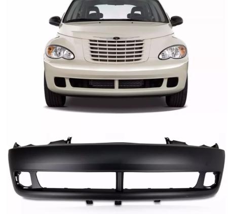 Parachoque Dianteiro Chrysler Pt Cruiser 2007 2008 2009 2010 2011