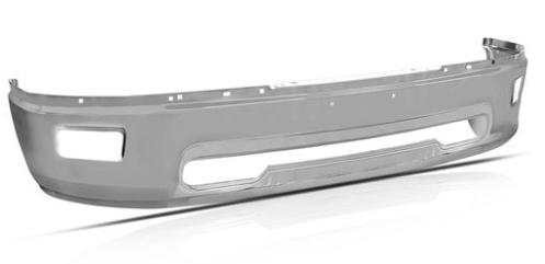 Parachoque Dianteiro Dodge Ram 2500 2011 2012 2013 2014 2015