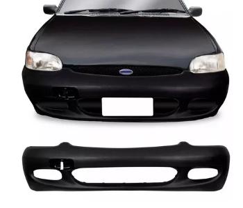 Parachoque Dianteiro Ford Escort Zetec 1997 1998 1999 2000