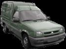 Parachoque Dianteiro Renault Express 1995 1996 1997 1998 1999