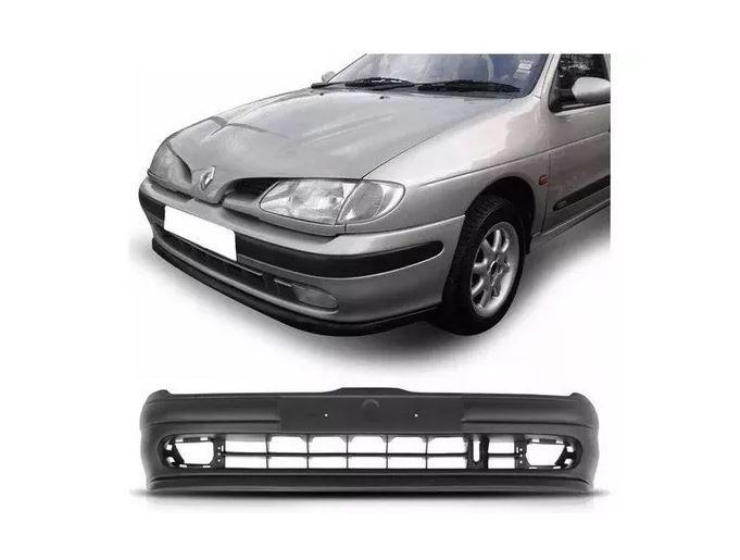Parachoque Dianteiro Renault Megane 1996 1997 1998 1999
