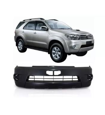 Parachoque Dianteiro Toyota Hilux Sw4 2005 2006 2007 2008 2009 2010 2011