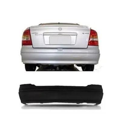 Parachoque Traseiro Chevrolet Astra Sedan 1998 1999 2000 2001 2002