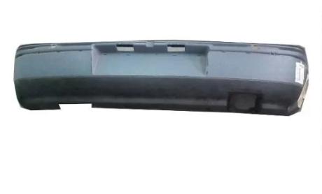 Parachoque Traseiro Seat Ibiza Cordoba 2000 2001 2002 2003 2004 Primed