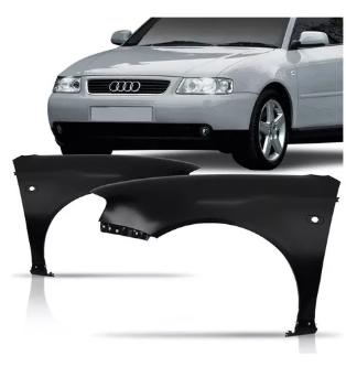 Paralama Audi A3 2001 2002 2003 2004 2005 2006
