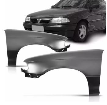 Paralama Chevrolet Meriva 2002 2003 2004 2005 2006 2007 2008 2009 2010