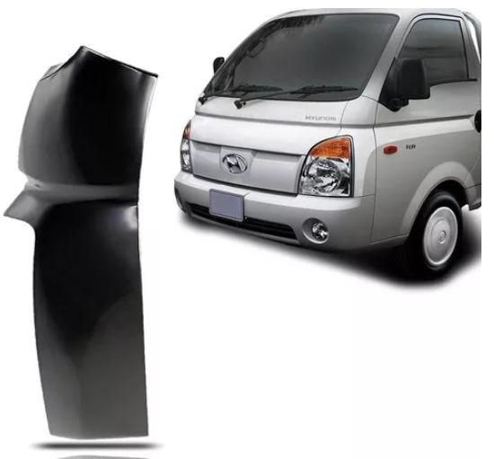 Paralama Hyundai Hr 2004 2005 2006 2007 2008 2009 2010 2011 2012