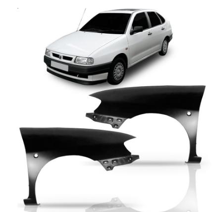 Paralama Seat Ibiza Cordoba 1996 1997 1998 1999