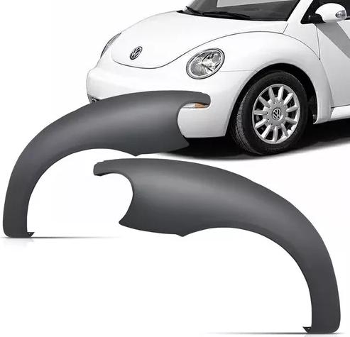 Paralama Volkswagen New Beetle 2000 2001 2002 2003 2004 2005