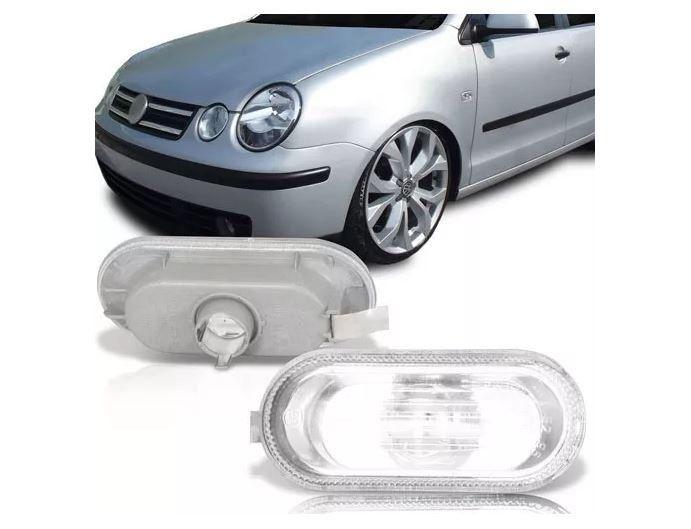 Pisca do Paralama Volkswagen Bora 2000 2001 2002 2003 2004 2005 Cristal