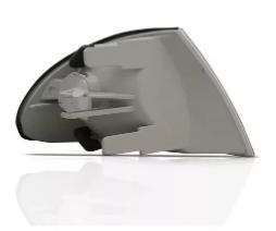 Pisca Lanterna Dianteira Bmw Serie 3 318i 320i 325i 328i 330i 1999 2000 2001 Cristal Tyc Depo