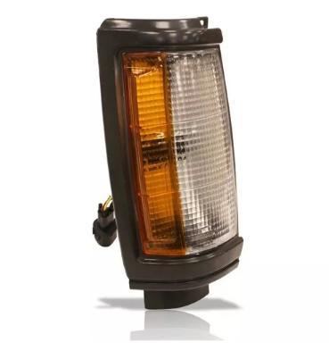 Pisca Lanterna Dianteira Mitsubishi L200 1993 1994 1995 1996 1997 1998 1999 2000 2001 2002 2003 2004 2005 2006 2007 2008 2009