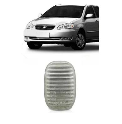 Pisca Lanterna Dianteira Paralama Toyota Corolla 2003 2004 2005 2006 2007