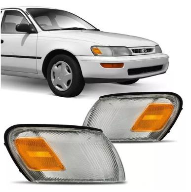 Pisca Lanterna Dianteira Toyota Corolla 1993 1994 1995 1996 1997
