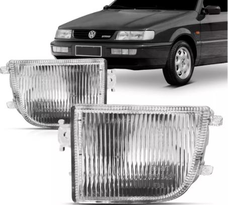 Pisca Parachoque Dianteiro Volkswagen Passat 1994 1995 1996