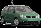 Pisca Paralama Volkswagen Polo 1996 1997 1998 1999 Cristal