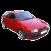 Pisca Lanterna Dianteira Seat Ibiza Cordoba 1993 1994 1995