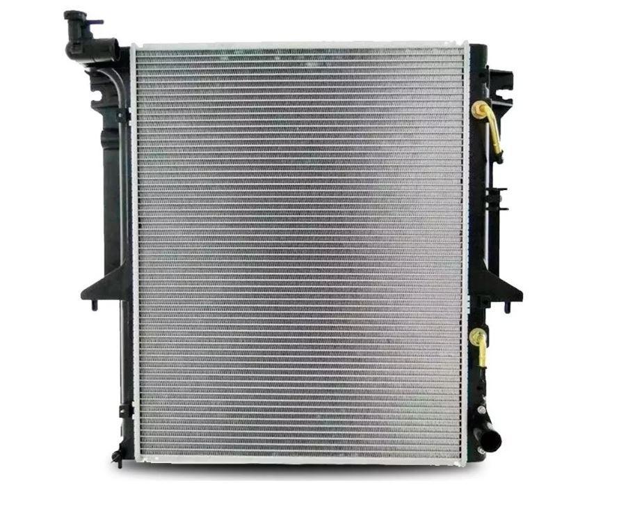 Radiador Mitsubishi L200 Triton 2007 2008 2009 2010 2011 2012 2013 2014 2015 TYC