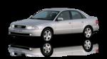 Retrovisor Audi A4 1994 1995 1996 1997 1998 Eletrico