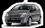 Retrovisor Chevrolet Meriva 2002 2003 2004 2005 2006 2007 2008 2009 2010 2011 Eletrico