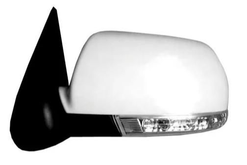 Retrovisor Hyundai Santa Fé 2011 2012 2013 Retratil