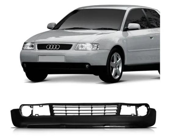 Saia Spoiler Parachoque Dianteiro Audi A3 2001 2002 2003 2004 2005 2006