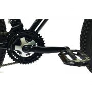 Bicicleta Trinx Sti 2.0 Aro 29 Freio/Disc Susp 24v Kit Shimano