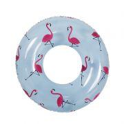 Boia Anel Especial - Flamingo