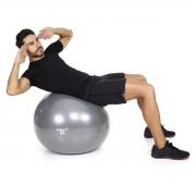 Bola Suiça Para Pilates E Ginastica Gym Ball 65cm - Vollo