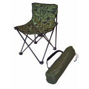 Cadeira Araguaia Premium - Camuflada